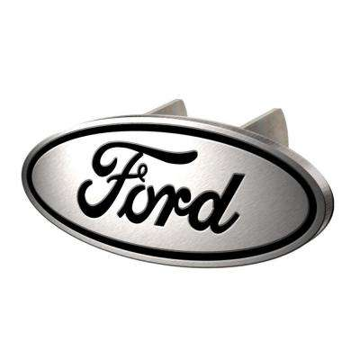 Ford Hitch Cover