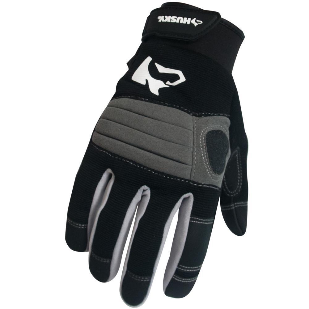 Large Medium-Duty Work Glove (10-Pack)