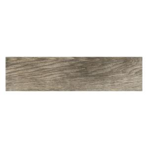 marazzi montagna rustic bay 6 in x 24 in glazed porcelain floor and wall tile sq ft caseulm8 the home depot