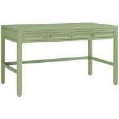 Rhododendron Leaf Craft Space Table