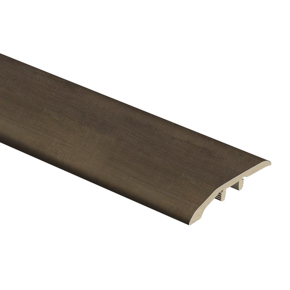 Grey Wood 5/16 in. Thick x 1-3/4 in. Wide x 72