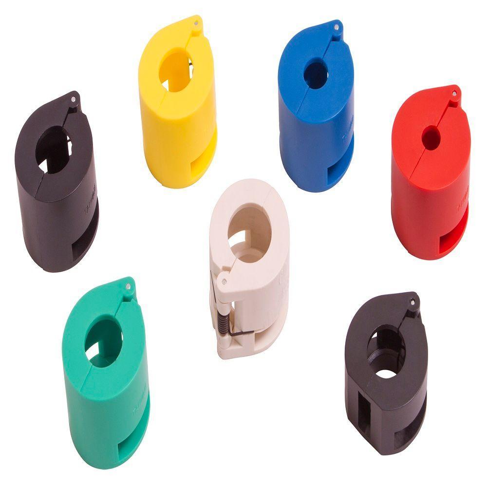 scissor type Ford fuel /& A//C line spring coupling tool