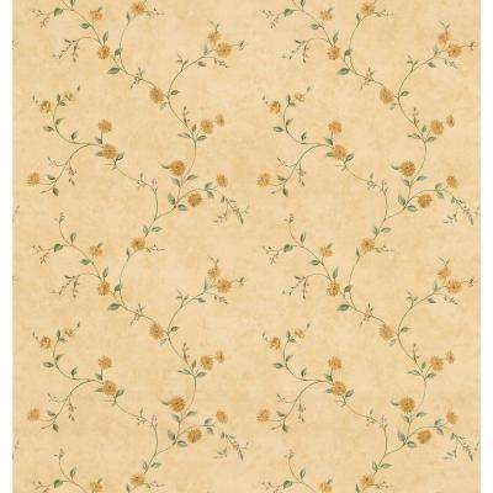 Sunflower Trail Wallpaper
