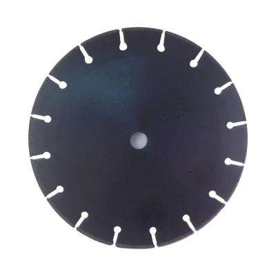 8 in. Medium Grit Carbide Grit Circular Saw Blade