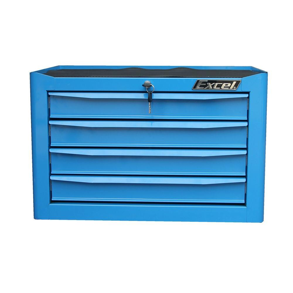 25.9 in. W x 17.7 in. D x 17.2 in.4-Drawer H