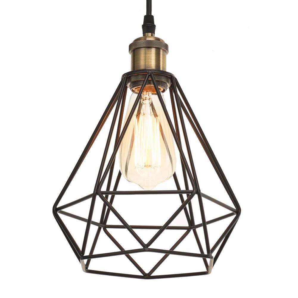 홈 램프 - 펜던트 조명 - 조명 - 홈 디포