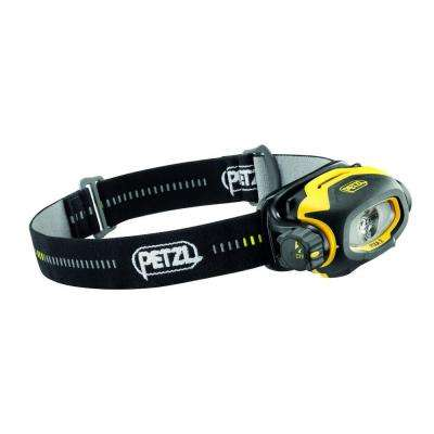 PIXA 2 HAZLOC Industrial 2 AA LED Headlamp