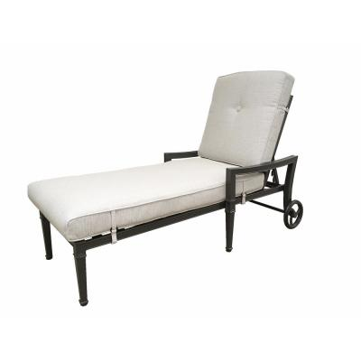 Special Values Aluminum Outdoor Chaise Lounges Patio