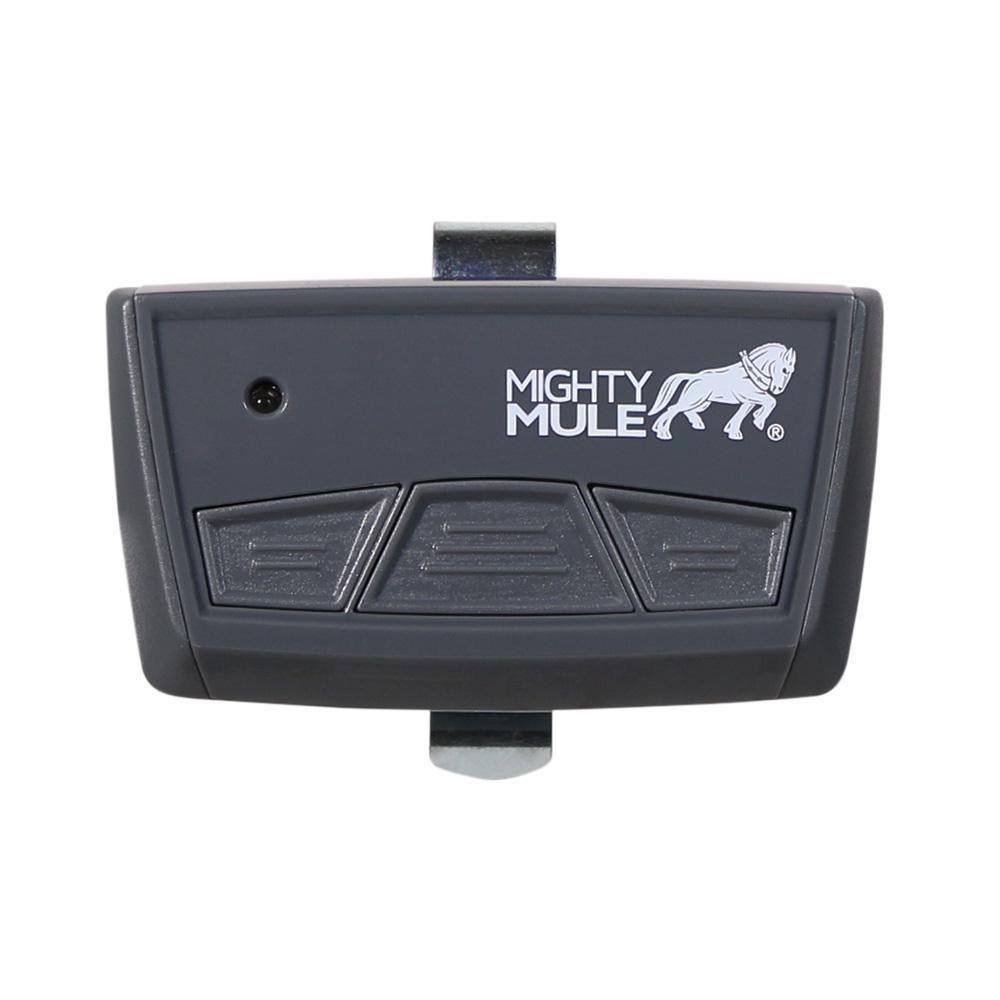 Garage Door Opener Remote 3 x 1 x 3 inches