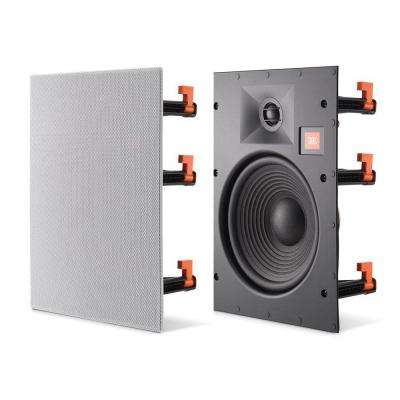 Architectural Edition Powered by JBL 8 in. Wall Speaker