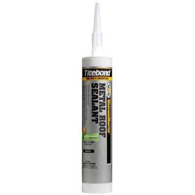 10.1 oz. Metal Roof Translucent Sealant (12 Pack)