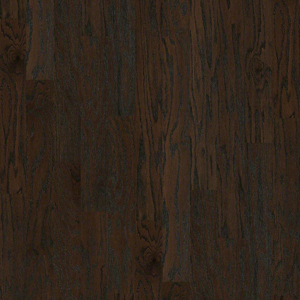 Bradford Oak Nutmeg Oak 3/8 in. Thick x 5 in. Wide x Random Length Engineered Hardwood Flooring (23.66 sq. ft. / case)