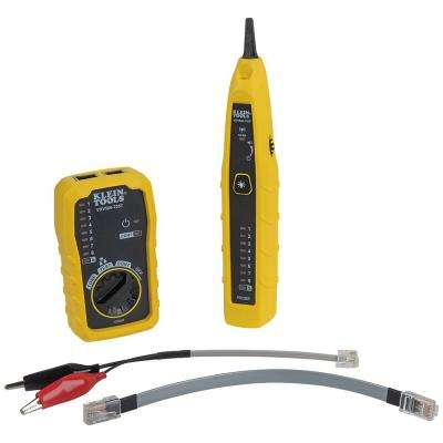 Tone and Probe Tester and Tracer Kit