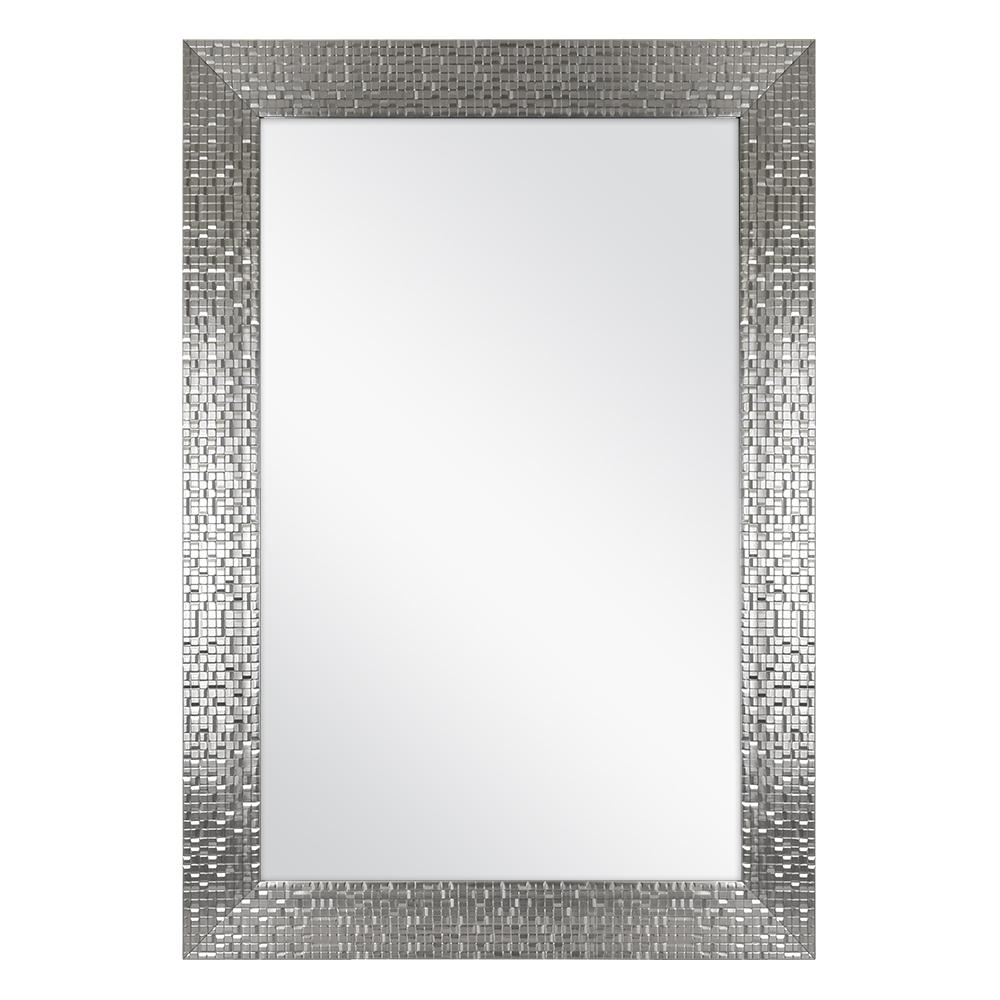 Home Decorators Collection 24.35 In. X 35.35 In. Framed