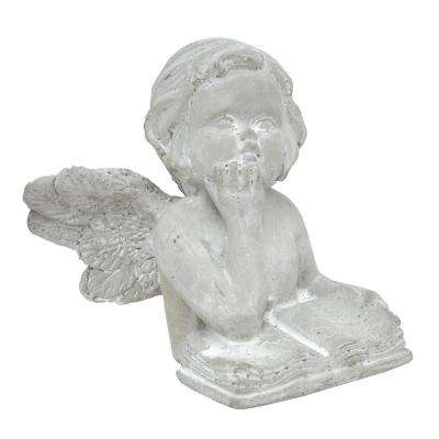 6 in. Thinking Angel