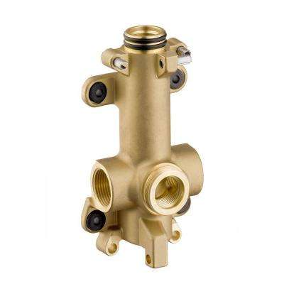 Starck 5 in. Extension Pipe for Basic Set