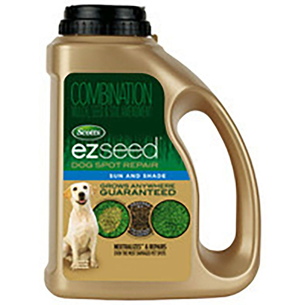 Scotts 2 Lb Ez Seed Sun And Shade Dog Spot Repair 17530