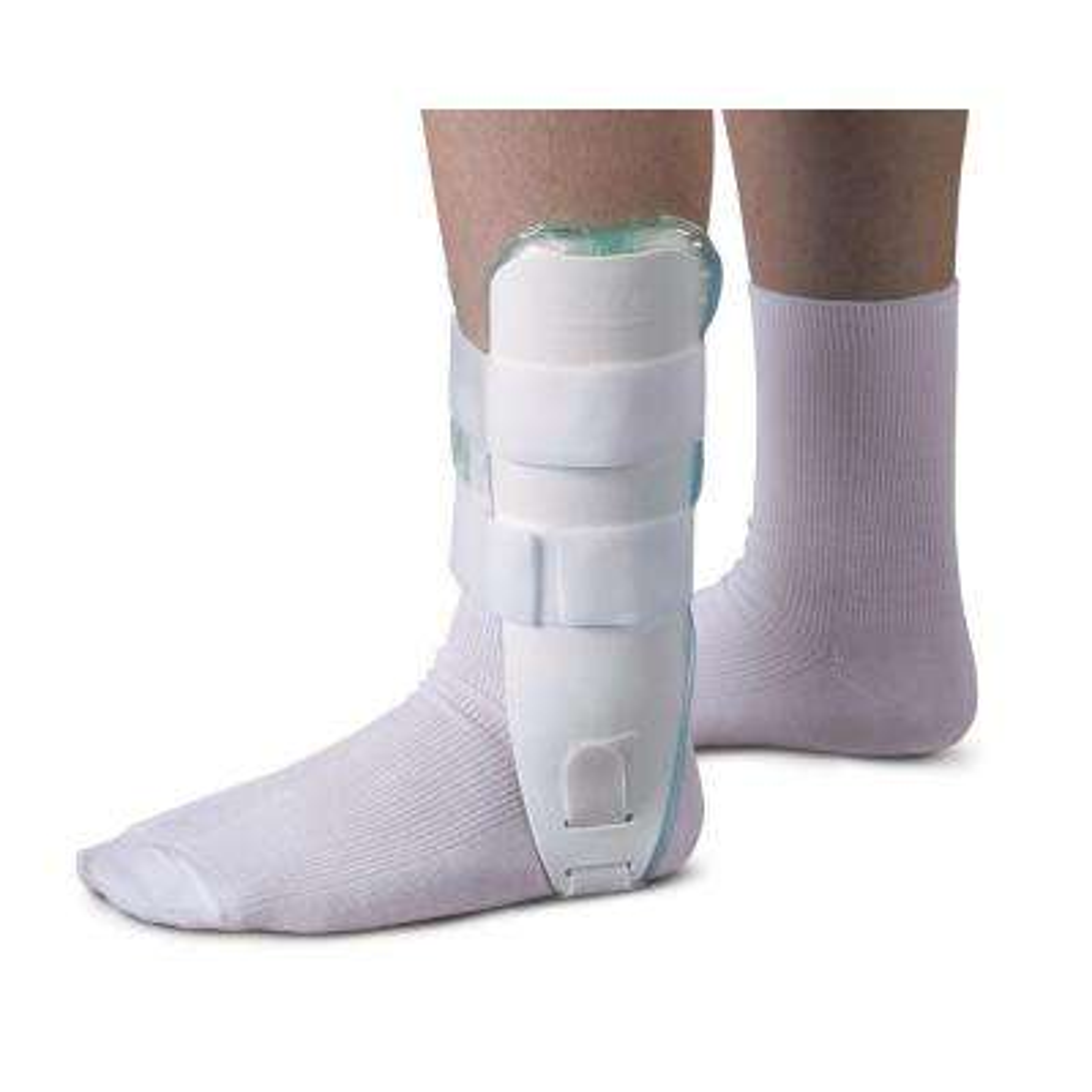 Universal Stirrup Ankle Splint