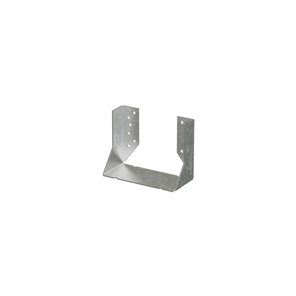 Simpson Strong-Tie 6 in. x 6 in. Concealed Face Mount Joist Hanger