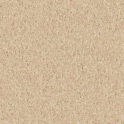 Carpet Sample - Team Builder - In Color Parchment 8 in. x 8 in.
