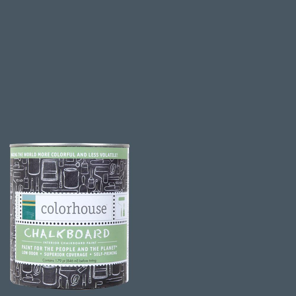 1 qt. Wool .06 Interior Chalkboard Paint