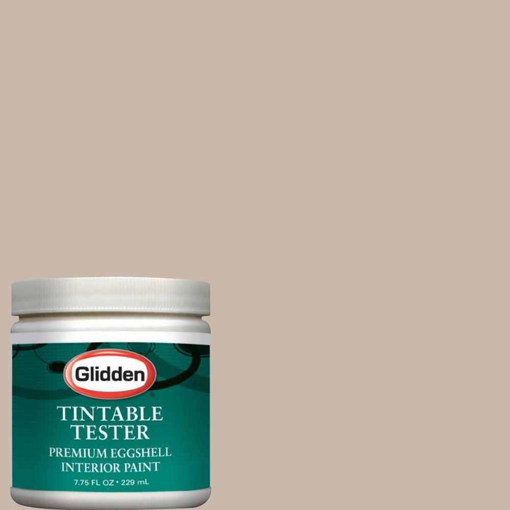 Glidden Premium 8-oz. Cafe Latte Interior Paint Tester