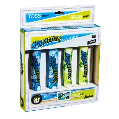 Aquaticz Grab Sticks