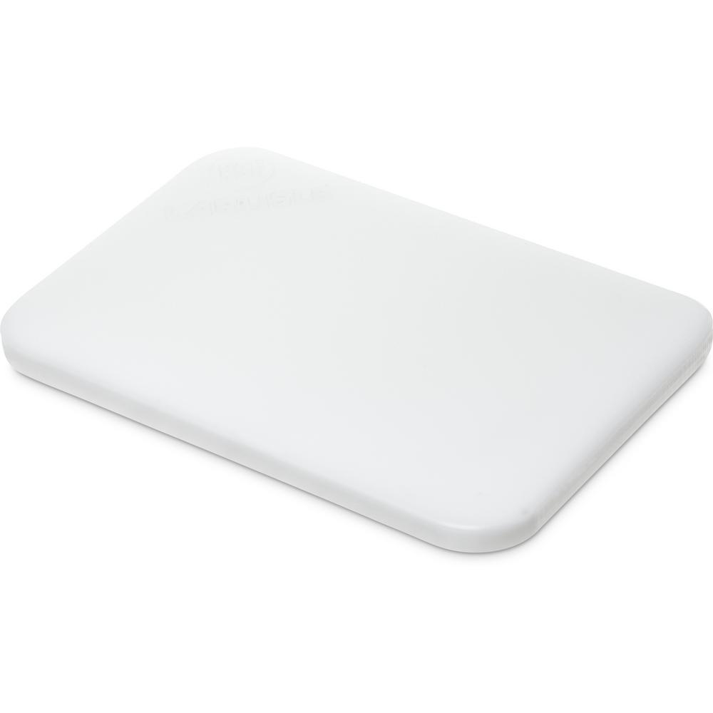 6-Piece Polyethylene Cutting Board Set