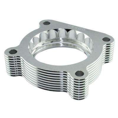 Silver Bullet Throttle Body Spacer for Nissan Frontier 05-18/Xterra 05-15/Pathfinder 05-12 V6-4.0L