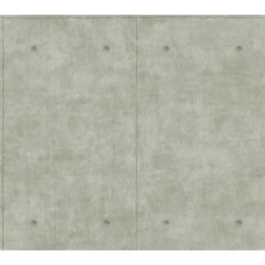 Magnolia Home by Joanna Gaines 60.75 sq. ft. Magnolia Home Concrete Removable Wallpaper by Magnolia Home by Joanna Gaines