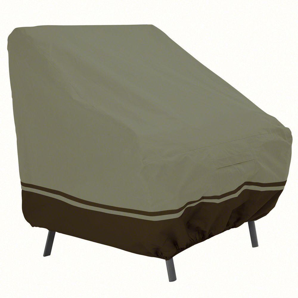 Classic Accessories Villa Standard Patio Chair Cover-DISCONTINUED