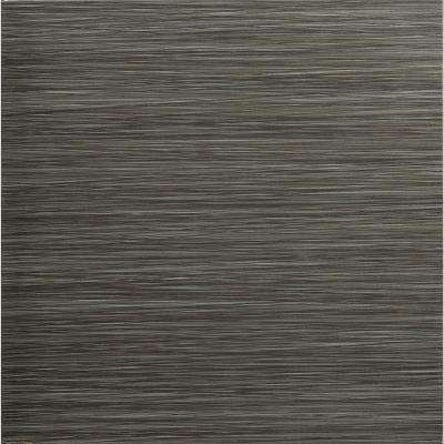 Strands Twilight 12 in. x 12 in. Porcelain Floor and Wall Tile (10.66 sq. ft. / case)