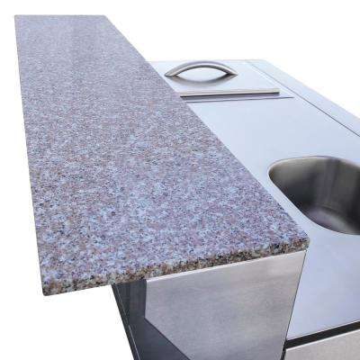 Modular Outdoor Kitchen Modular Bar Top