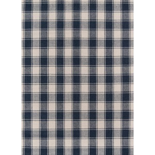 Charles Navy 2 ft. x 3 ft. Accent Rug