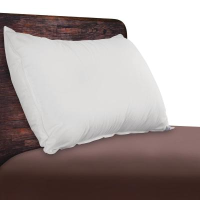 Sealy Hypoallergenic Cotton King Pillow