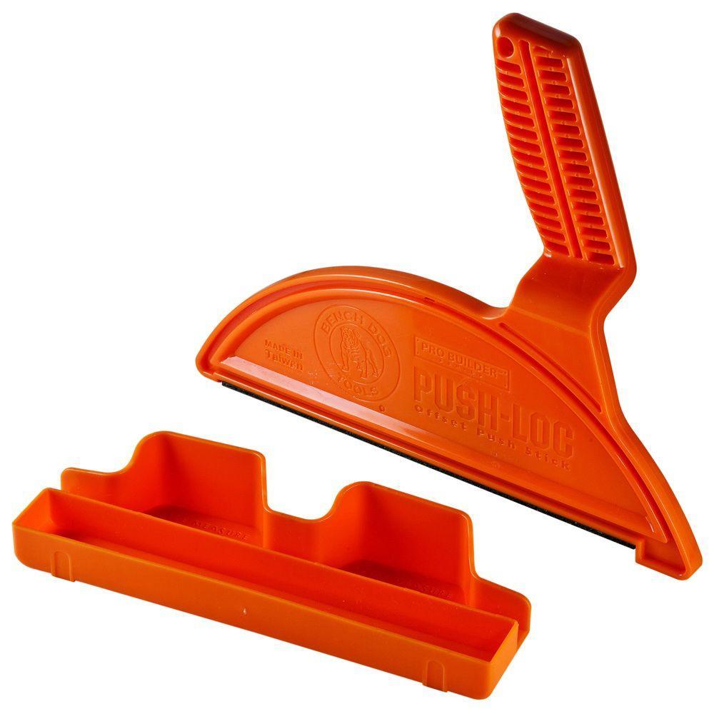Bench Dog Plastic Push-Loc