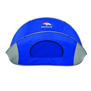 Picnic Time Denver Broncos Manta Sun Shelter Tent by Picnic Time