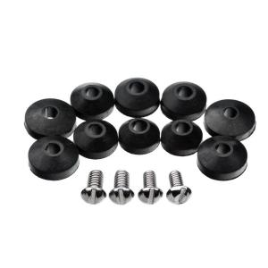 Danco Beveled Faucet Washers and Screws Assortment (14-Piece) by DANCO
