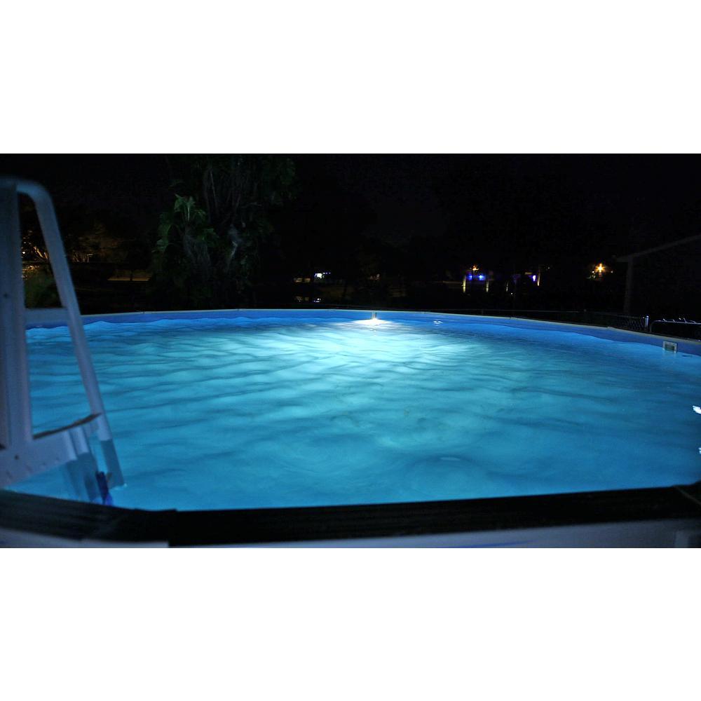 Nitelighter 50-Watt / 750 Lumens Underwater Pool Light