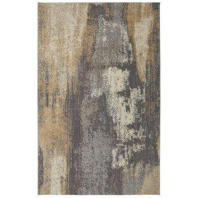 Truro Grey 5 ft. x 8 ft. Area Rug