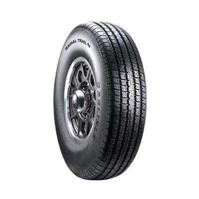 Radial Trail RH Trailer Tire - ST145R12 LRE/10-Ply (Wheel Not Included)