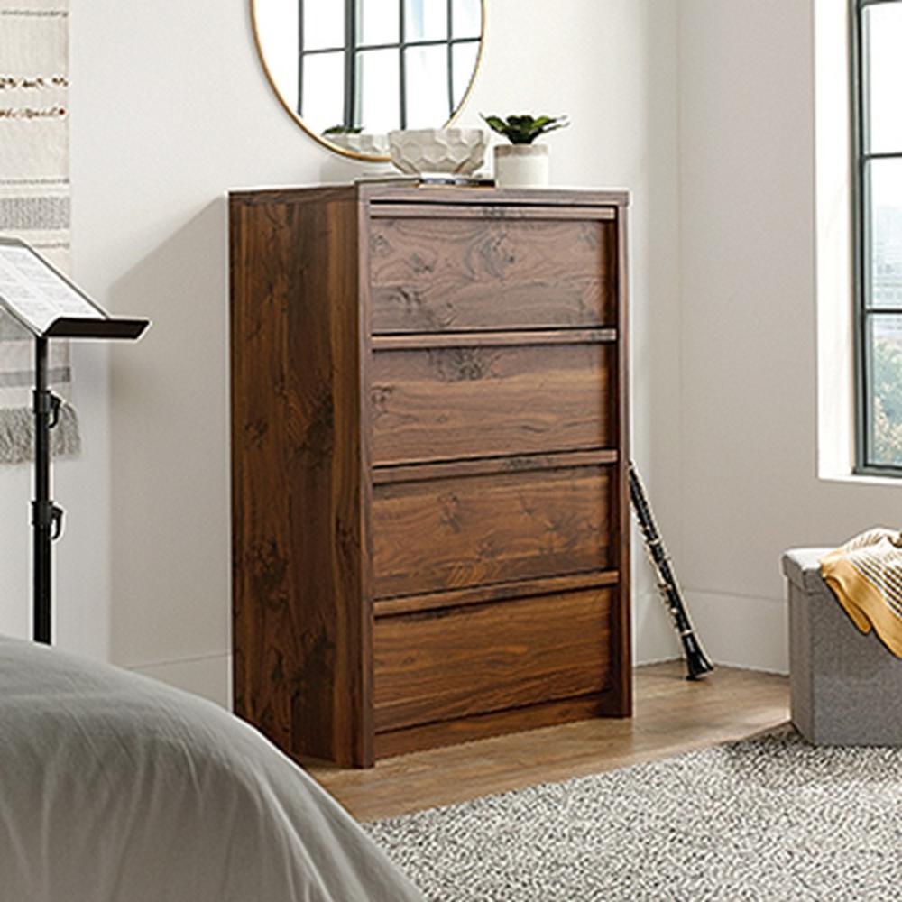 SAUDER - Dressers & Chests - Bedroom Furniture - The Home Depot