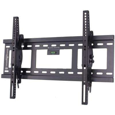 Tiltable VESA TV Wall Mount for 37 in. - 100 in. TVs