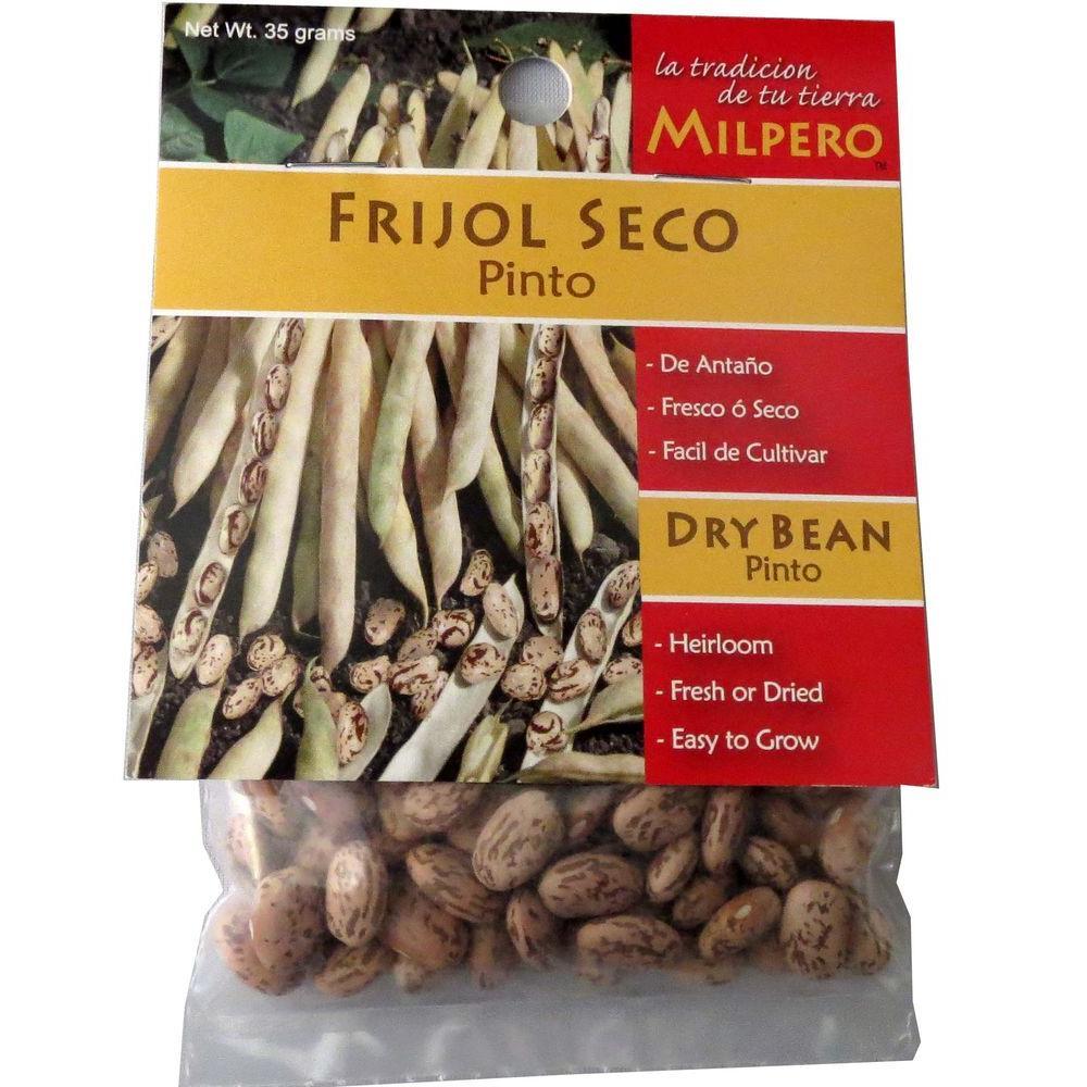 recipe: bush bean seeds home depot [21]