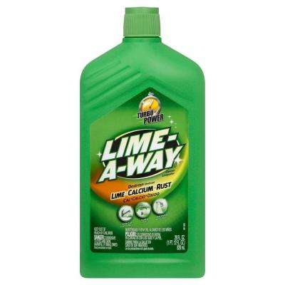 28 oz. Lime and Rust Remover