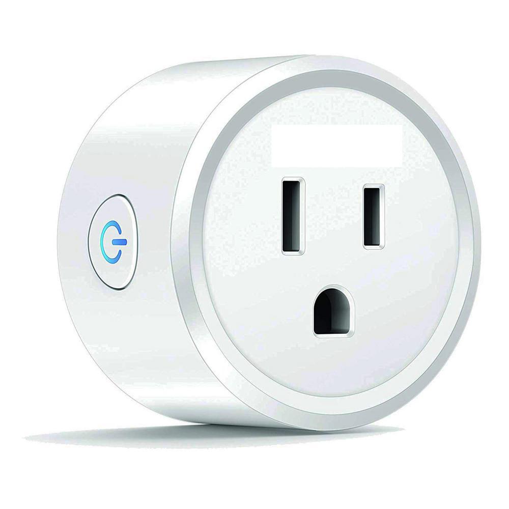 Smart Plug Smart Socket for Amazon Alexa and Google Assistant