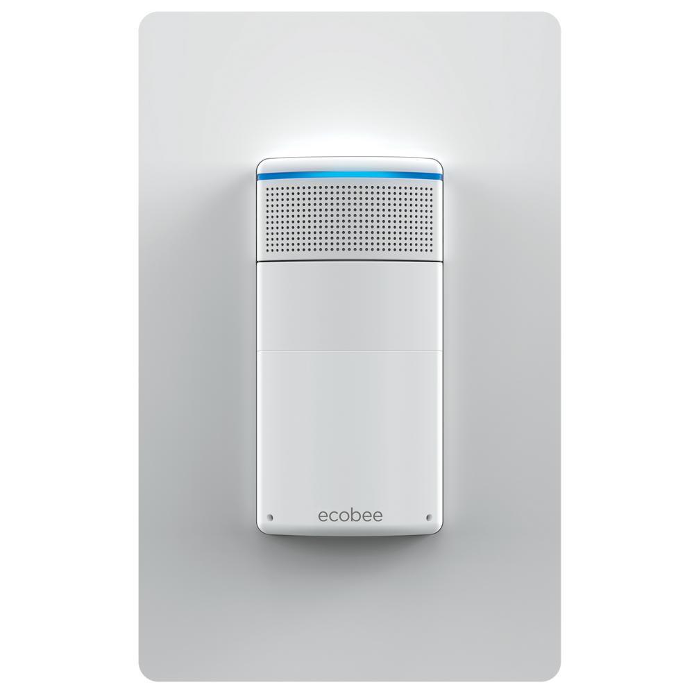 ecobee Switch Plus Smarter Light Switch