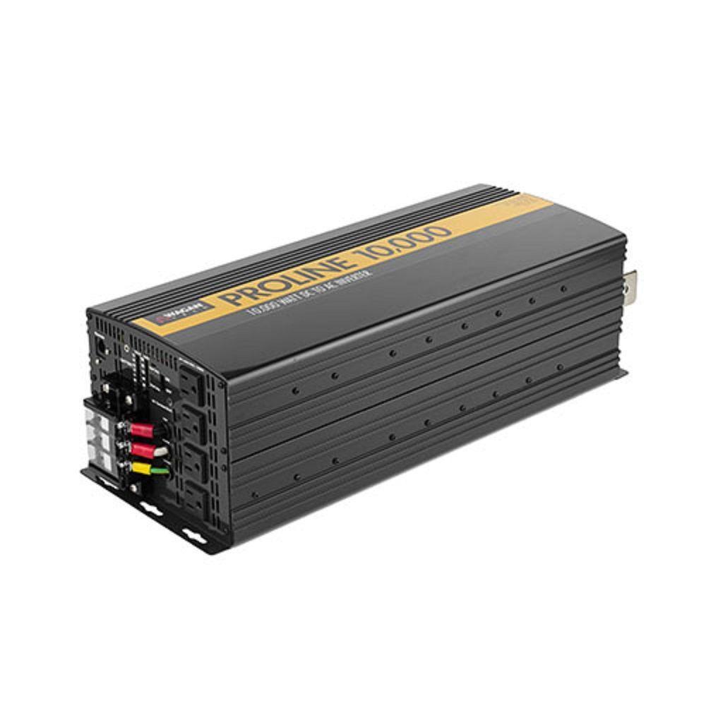 Pro-Line 10,000-Watt / 20,000-Watt Power Inverter