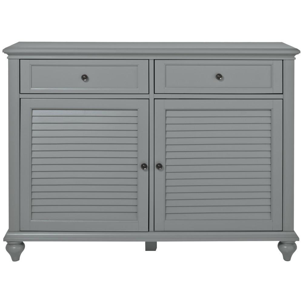 Hamilton Grey Console Table