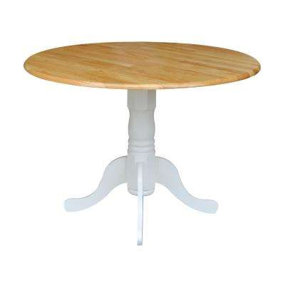 Round White Kitchen Dining Tables Kitchen Dining Room